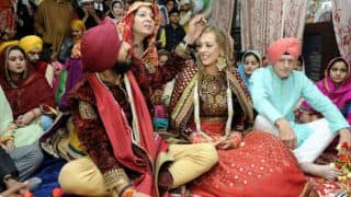 Yuvraj Singh wedding: Yuvi ready to marry Hazel Keech; this time with Hindu tradition
