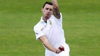 Dale Steyn retired from Test Cricket
