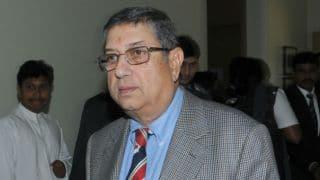 ED records N Srinivasan's statement against Lalit Modi