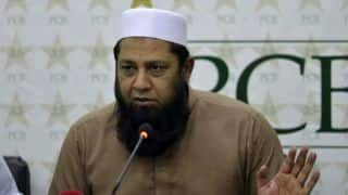 ICC Champions Trophy 2017: Inzamam-ul-Haq backs Pakistan to do well vs India