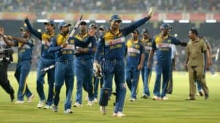 Sri Lanka vs England, 7th ODI at Colombo
