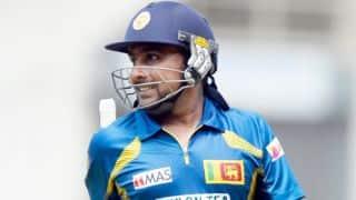 India vs Sri Lanka 2014, 3rd ODI at Hyderabad: Mahela Jayawardene gets past 12,000 ODI runs