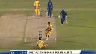 World Laughter Day: Is this the funniest moment of IPL history?
