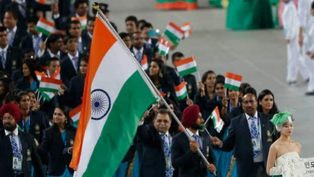 Asian Games 2014: Indian sailors put up a dissapointing show