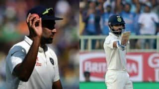 India vs England 2nd Test, Day 3, Highlights: Ravichandran Ashwin's brilliance, Virat Kohli's gritty knock outclass England