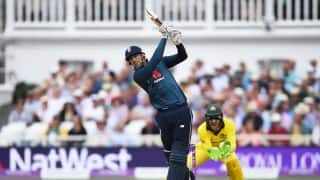 ICC World Cup 2019: Alex Hales to join England squad despite being on personal break