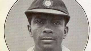 Naoomal Jaoomal: The man who opened batting in India's first ever Test