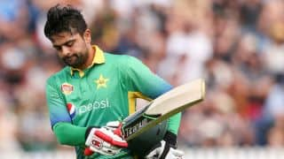 Ahmad Shehzad plans to consult psychologist