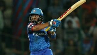 Prithvi Shaw: Missed the chance to finish the match for Delhi