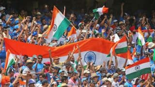 India-Pakistan Test series likely to be played in England next year