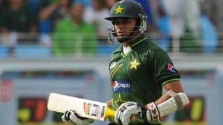 Azhar Ali: Pakistan ODI team needs batsmen who can provide stability