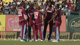 India vs West Indies 2014: Players action led WICB to arrange an emergency meeting