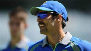 Johnson feels Indian team will be nervous in Dharamsala conditions