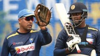 Sri Lanka vs New Zealand: Thilan Samaraweera to assist New Zealand during Test series