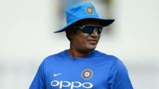 India Women coach Tushar Arothe steps down with the World T20 5 months away