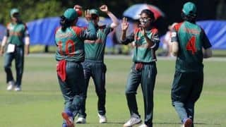 Dream11 Team Bangladesh Women vs United States Women ICC Women's T20 World Cup Qualifier 2019 – Cricket Prediction Tips For Today's 8th Match BD-W vs USA-W at Arbroath