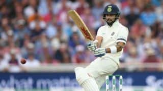 Virat Kohli surpasses Misbah ul Haq to become the Asian player with most runs as captain