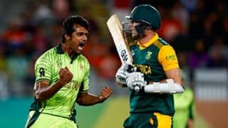 5 reasons why Pakistan beat South Africa in ICC Cricket World Cup 2015 match