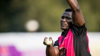 Darren Sammy confident of West Indies qualifying for 2019 World Cup