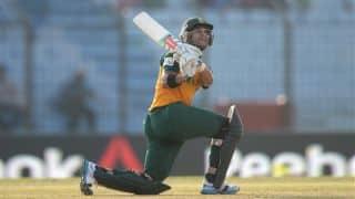 JP Duminy praises New Zealand for 'World Class' fielding despite loss