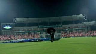 Afghanistan vs Ireland, 2nd ODI: Match called off due to heavy rain