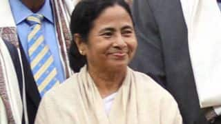 Mamata: We congratulate INDW for upcoming World T20 2018