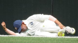 India vs CA XI: Freak ankle injury rules Prithvi Shaw out of Adelaide Test