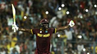 England vs West Indies: Carlos Brathwaite all set for T20I at 'rested' Ben Stokes' home ground