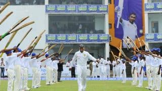 Sri Lanka's win over Pakistan in 1st Test at Galle: Twitter reactions