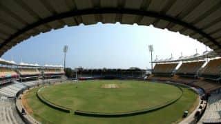 IND vs ENG: No decision taken regarding Chennai hosting 5th Test, says Ajay Shirke