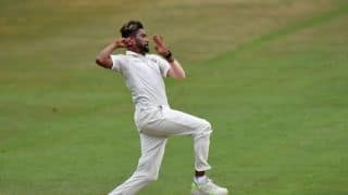 Mohammed Siraj's 4/18 puts India A in command against South Africa A