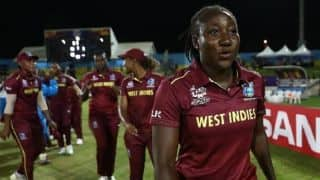 Stafanie Taylor cites security reasons, backs out of West Indies' tour of Pakistan