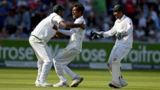 Pakistan's triumph at 'home of cricket' makes Lord's global neutral venue?