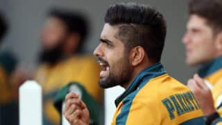 ICC Player of the Month: Babar Azam, Fakhar Zaman nominated for April