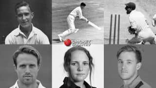 Grandparents, great-grandparents, other ancestors in international cricket