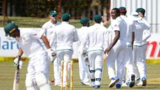 South Africa thrash Bangladesh by 333 runs to win 1st Test