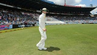 South Africa vs Australia: 1st Test at Centurion