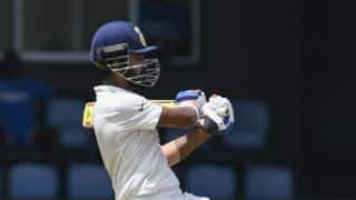 India vs West Indies, 3rd Test, Day 1, Video Highlights: Fall of wickets from 1st session