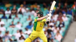 'शॉर्ट बॉल के खिलाफ स्मिथ की कमजोरी का फायदा नहीं उठा रहे हैं भारतीय गेंदबाज'