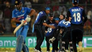 India's 400th ODI defeat and other interesting numbers from  the IND-NZ 2nd ODI at Delhi