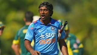 Ambati Rayudu suspended for breaching BCCI Code of Conduct