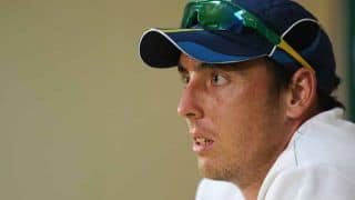 Abott says 3rd Test at Cape Town will end in draw