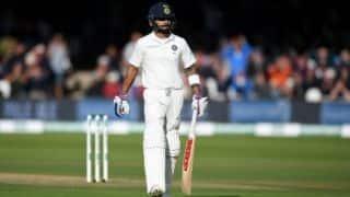 विराट कोहली जैसे स्टार क्रिकेटर के बिना रणजी मैचों को नहीं मिलते दर्शक