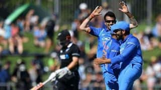 Don't think New Zealand will win any match against India: Mohammad Azharuddin