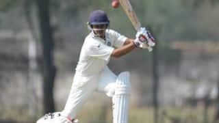 दूसरा अनधिकृत टेस्ट: केएस भरत का शतक, इंडिया ए ने श्रीलंका ए को बैकफुट पर धकेला