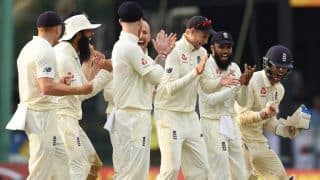 Sri Lanka vs England: Joe Root's team just the second ever to win 3-0 in Asia