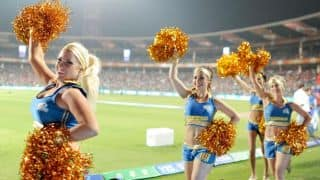Chandran appointed as IPL 7 dope control officer