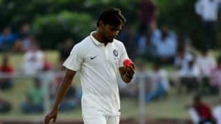 India Red vs India Green, Duleep Trophy, Day 2 Live Streaming: Where to watch match telecast