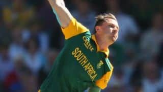 Disciplined South Africa seamers keep New Zealand in check, in the first ODI at Centurion