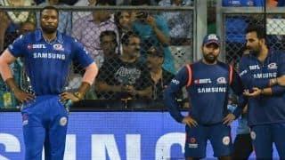 IPL Latest Points Table: Mumbai Indians rise to third, Kings XI Punjab drop to fourth